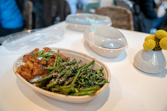 We Tried The Food At The New 'Clean' Chinese Restaurant Lucky Lee's...