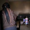 A Family Fleeing Domestic Violence Faces A New Nightmare: Lead Poisoning