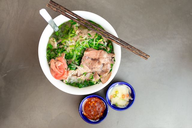 Hanoi Soup Shop Is The East Village's New Lunch Takeout Counter