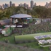 A Look At SummerStage In Central Park's Makeover