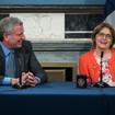 De Blasio's New Deputy Mayor Vicki Been Says NYCHA Is 'Top Priority'