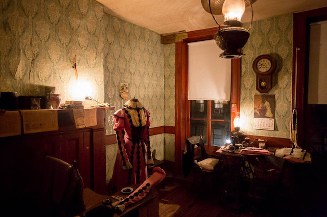 Tenement Museum Workers Vote To Unionize, Citing Low Pay & Limited Benefits