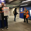 Subway Workers Sound Alarm About Air Quality During L Train Project
