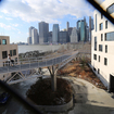 Brooklyn's Squibb Pedestrian Bridge Will Be Rebuilt After Years Of Closure