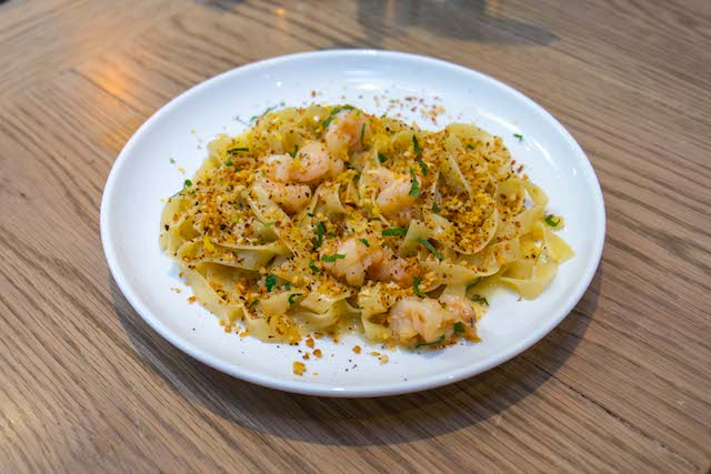 Forma Pasta Factory Cranks Out Fast-Casual Macaroni In North Brooklyn