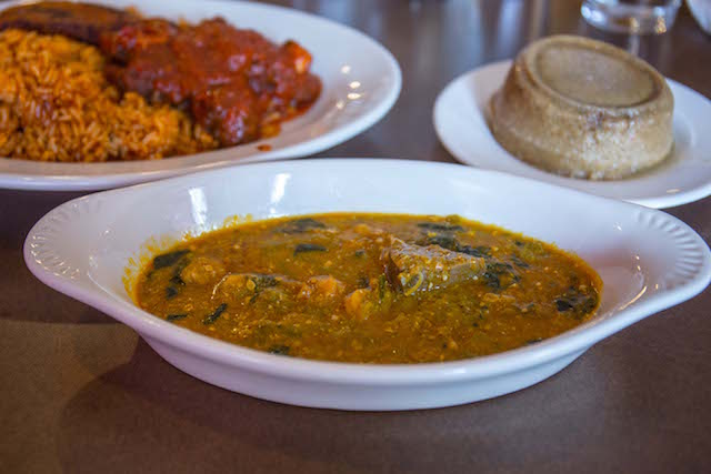 Wonderful Nigerian Homestyle Cooking Comes To Bushwick