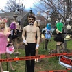 NJ Dentist's Sexy, Controversial Lawn Display Actually Philanthropic