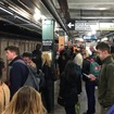 First Monday Of L Train Slowdown Gets Off To A Slow Start