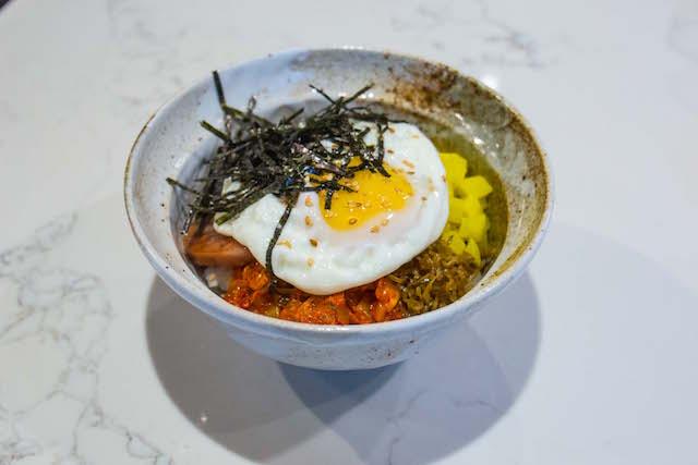 Boozy Korean Restaurant Zusik Opens On West 14th