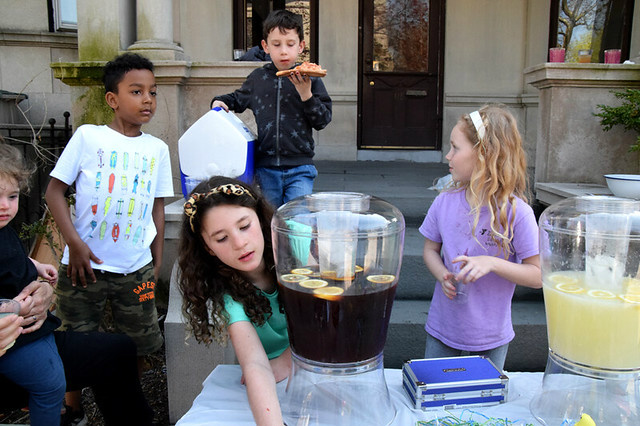Important Legislation Would Finally Allow Kids To Operate Lemonade Stands Without Permits