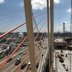 Photos: The Kosciuszko Bridge's Second Span, Expected To Open In September