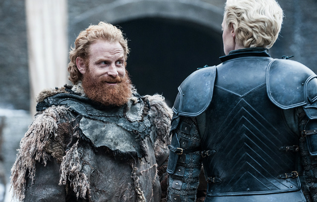 Interview: 'Game Of Thrones' Actor Kristofer Hivju Talks About Tormund Giantsbane's Love For Brienne