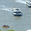 [Update] Helicopter Crashes Into Hudson River Near Midtown