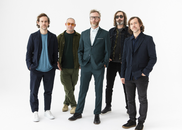 Interview: The National's Bassist Scott Devendorf Talks About The Making Of 'I Am Easy To Find'