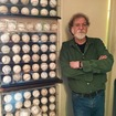 The Micro-Collector: Mitch Blank's Apartment Museum Turns Forgotten Items Into Expressive Art