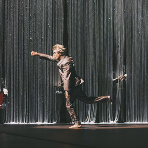 David Byrne's 'American Utopia' Is Coming To Broadway Later This Year