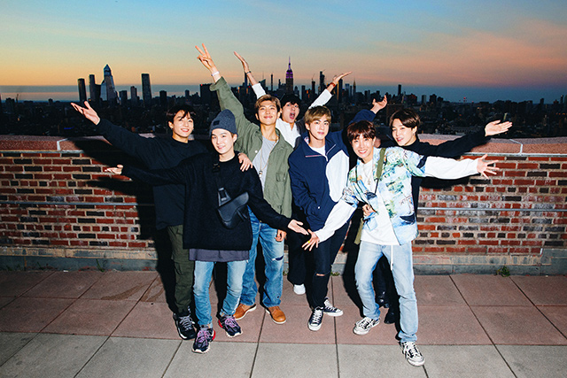 BTS Takes New York: How I Learned To Stop Worrying & Join The BTS ARMY