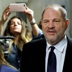 Harvey Weinstein Reportedly In 'Tentative $44 Million Deal' To Settle Lawsuits