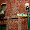 City Decides That Sesame Street Is In... Manhattan