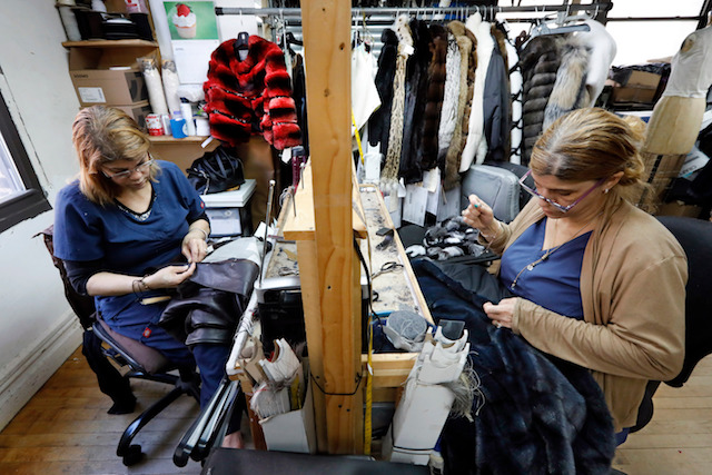 Opponents Of Proposed Fur Ban In NYC Warn Of Impact On Small Businesses