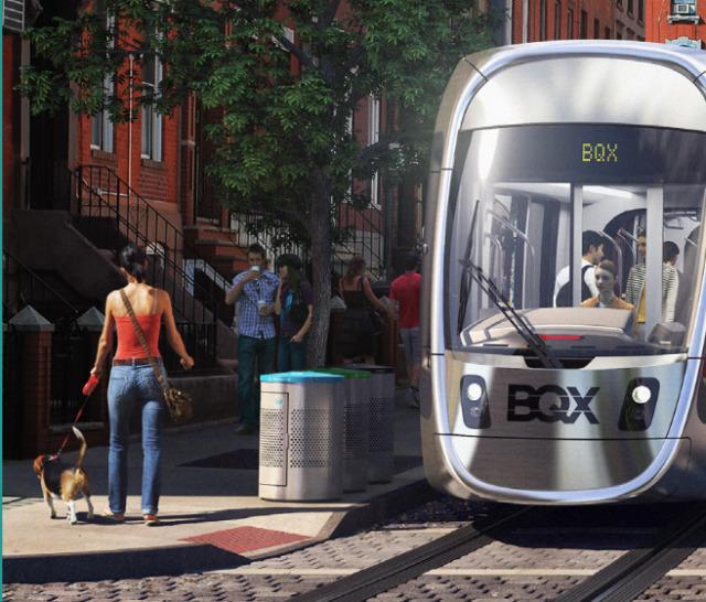 BQX Advocates: Transit Service Sucks, Let's Build A $2.7B Streetcar