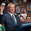 De Blasio's 'NYC Care' Card Isn't Health Insurance, But It Could Improve Public Health