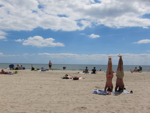 Your Guide To NYC's Beaches, 2019 Edition