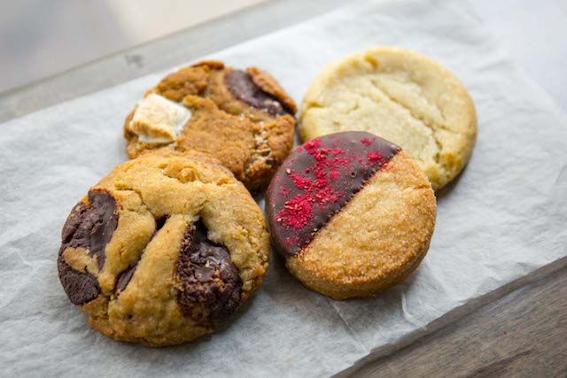 The 20 Best Cookie Spots In NYC