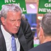 De Blasio Says He Doesn't Remember Wrong-Way Crash That NYPD Allegedly Covered Up