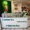 Free Cauliflower Crust Pizza Slices At New Bleecker Street Pop-Up