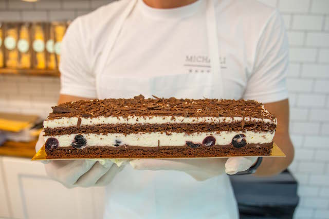 Pastry Star Adir Michaeli Of Breads Opens His Own Bakery On LES