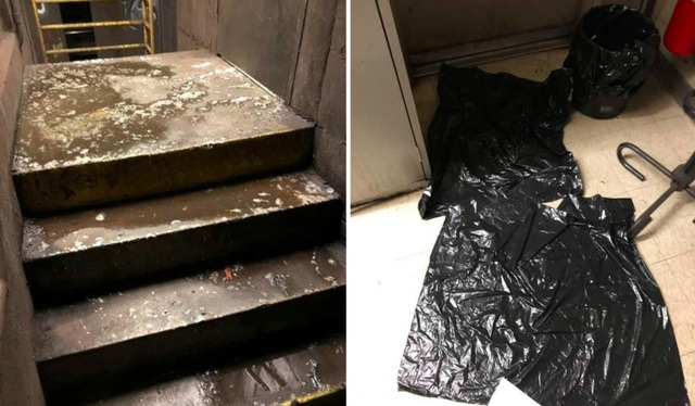 Overflowing Toilet At MTA Tower Snarls Service On Multiple Subway Lines