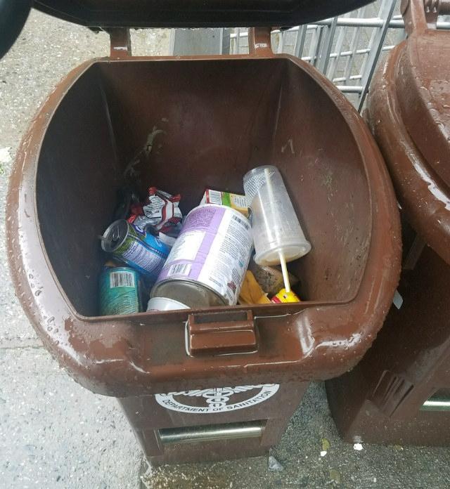 De Blasio's Zero Waste Plan Languishes With Composting Expansion On Hold, Critics Say - Gothamist