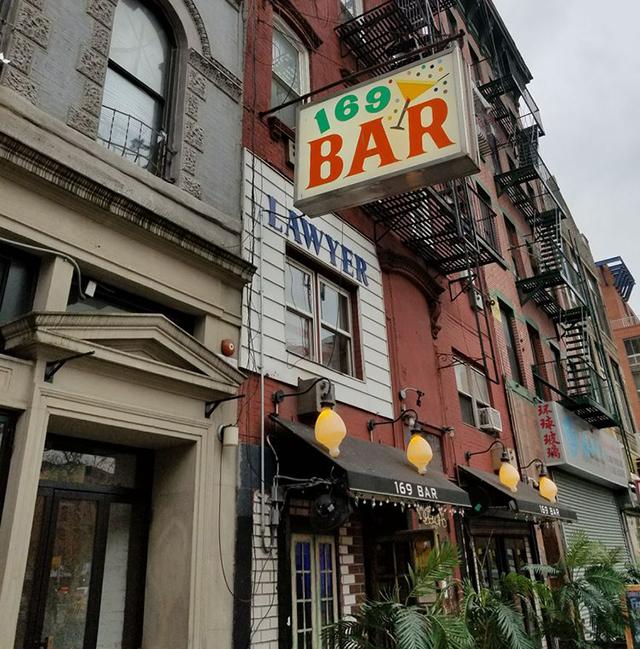 You Should Order The Jumbo Coconut Shrimp At 169 Bar - Gothamist