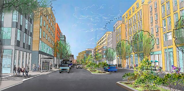 Eric Garner's Neighborhood Fears Rezoning Will Bring Brooklyn-Style Gentrification To Staten Island