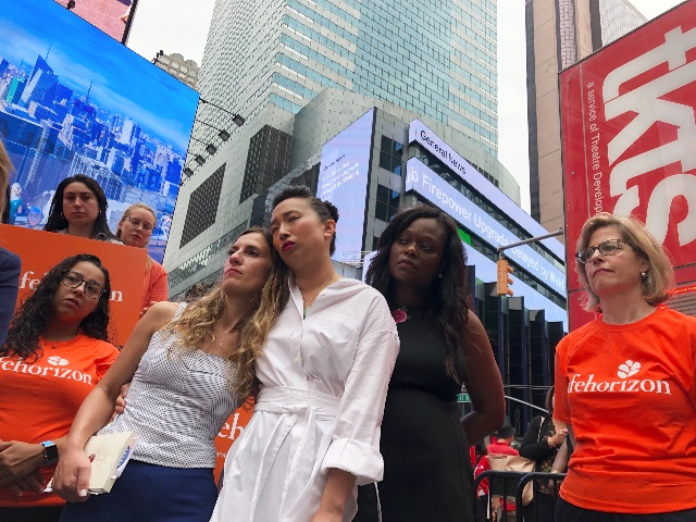 'No Place To Hide': Survivors Of Childhood Sexual Abuse Eager For Justice As Legal Window Opens In NY