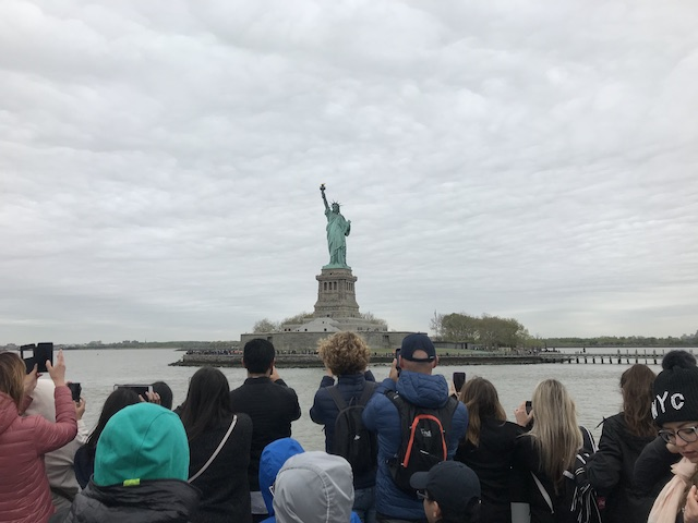 Boat Operators Who Work With Scam Statue Of Liberty Ticket Vendors No Longer Welcome At Pier 36