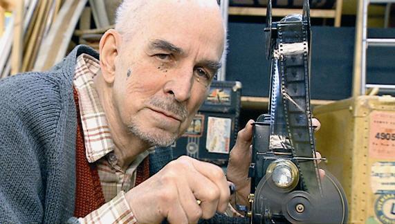 Ingmar Bergman var en gudebenådet filmkunstner, la oss huske han som det! thumbnail