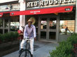 Explore Harlem On A Free (Sort Of) Red Rooster Bicycle