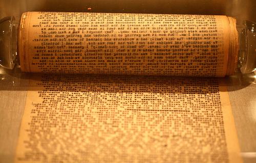 2007 06 Arts Ontheroadscroll