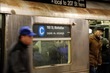 [Update] Man Fatally Struck By C Train In Manhattan Retrieving Jewelry From Tracks