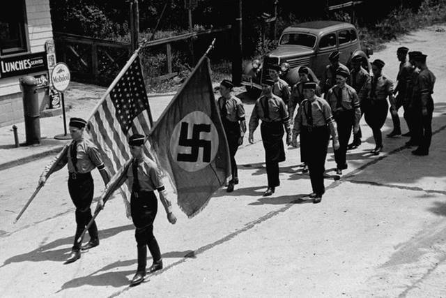 New York settles housing case involving former Nazi enclave
