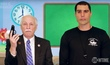 Watch As Sacha Baron Cohen Gets Congressmen To Endorse Arming 4-Year-Olds With Guns