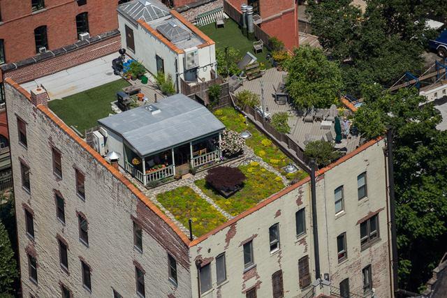 urbánus életmód fenntartható építészet városi élet otthon