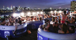 Inflatable Hot Tubs Coming To NYC Roof For 'Epic' Nightlife Movie Experience