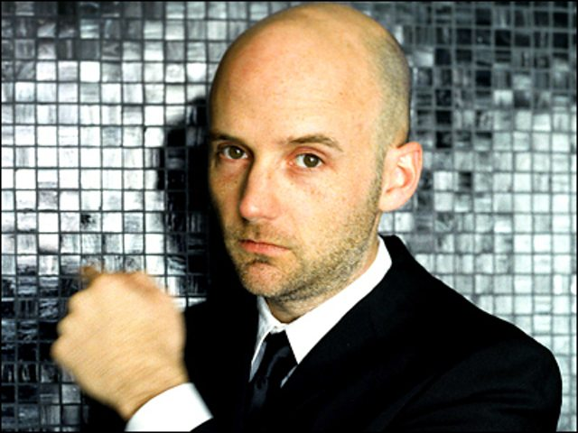 Musician, vegan, and LES tea shop proprietor Moby wants to make a porno for ...