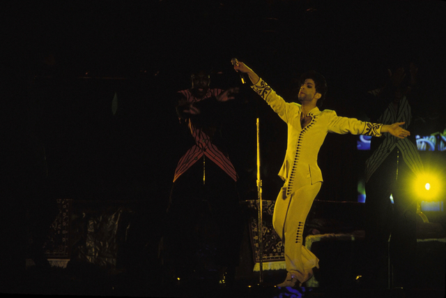 Prince wrote some of your favorite songs by other artists