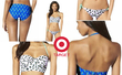 "Target Crudely Photoshops ""Thigh Gap"" On Swimsuit Models"