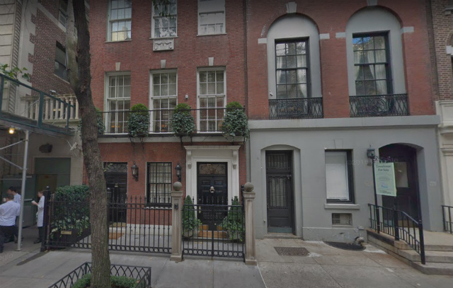 Woman Stuck 3 Days in Elevator at Warren Stephens' NYC Home