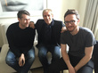 Michael Bolton, Scott Aukerman & Akiva Schaffer Talk Valentine's Day Plans & Learn About Hygge